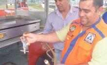 Vistoria de carrinhos de ambulantes começa nesta terça em Cabo Frio