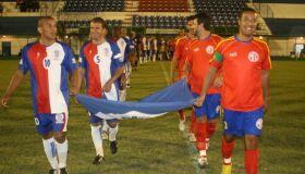 Campeonato de Futebol Amador entra em fase decisiva