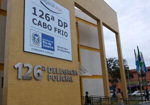 Homem acusado de crimes de estelionato e formação de quadrilha é preso em Cabo Frio