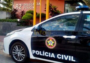 Homem é preso acusado de estuprar a própria filha em Maricá