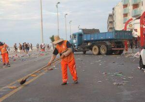 Comsercaf anuncia terceirização da limpeza em Cabo Frio por R$ 29 milhões