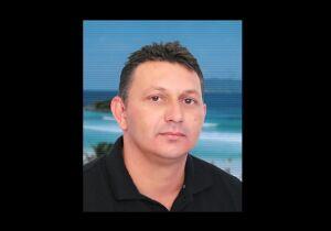 Vereador Ricardo Martins é baleado em Cabo Frio