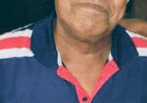 Alfaiate renomado em Cabo Frio morre aos 80 anos