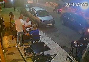Candidato a vereador de Cabo Frio é atropelado enquanto atravessava rua