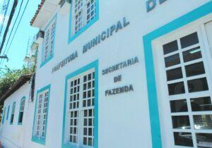 Cabo Frio recebe R$ 18 milhões de royalties