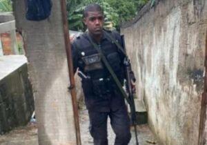 Policial morto em Cabo Frio é incluído na lista de Personalidades Negras da Fundação Palmares