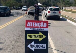 Equipe jurídica do Marcelo Magno ingressa representação contra suspensão das barreiras sanitárias