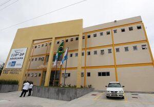 Traficante do Complexo do Alemão que transportava drogas para Região dos Lagos é preso em Araruama