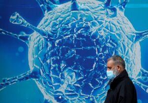 Estudo britânico mostra que infecção por covid-19 dá alguma imunidade