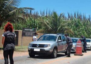 Prefeitura começa operação 'Búzios contra Covid'