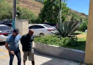 Polícia Civil prende homem que estuprou duas crianças em Arraial do Cabo