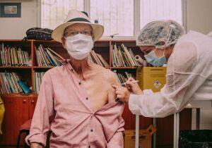 Bonifácio anuncia pagamento de abono de R$ 500 para enfermeiros e técnicos da Saúde de Cabo Frio