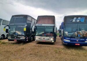 São Pedro adota novas regras para circulação e estacionamento de ônibus de turismo