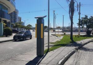 Cabo Frio prepara licitação para novo sistema de estacionamento rotativo