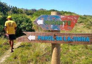 Cabo Frio terá primeira trilha ecológica de longo percurso na região