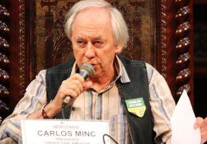 """Carlos Minc sobre Dunas do Peró: """"Não pode haver incompatibilidade entre turismo e preservação"""""""