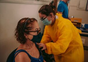 Cabo Frio divulga calendário de vacinação para segunda dose da CoronaVac