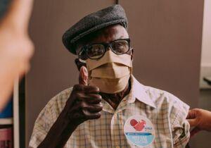 Vacinação chega aos idosos de 65 e 64 anos nesta semana em Cabo Frio