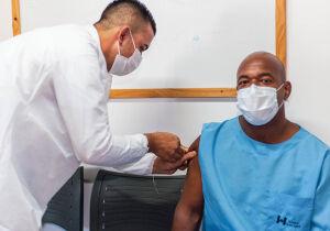 Cabo Frio vai intensificar aplicação da segunda dose de vacina contra Covid-19 a partir desta semana