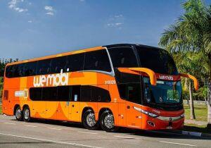 Transporte: Wemobi amplia operação no Rio e chega a Cabo Frio; passagens a partir de R$ 59,90