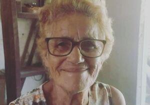 Idosa que estava desaparecida em Saquarema é encontrada morta