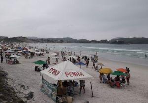 Cabo Frio tem novo cronograma para o recadastramento obrigatório de ambulantes