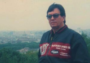Morre o advogado Paulo Badhu