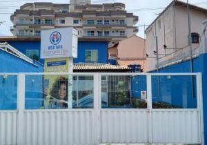 Instituto pede doações para manter trabalho social em Cabo Frio