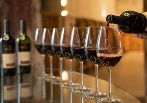 Lei estipula que eventos do estado do Rio devem servir vinhos exclusivamente nacionais