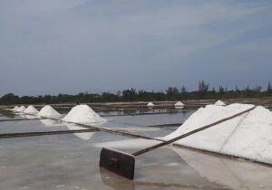 MPF denuncia dono de salina em Arraial por manter trabalhadores em condição análoga à escravidão