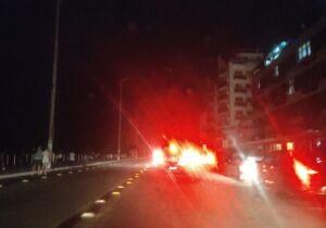 Cidades da região têm apagão de energia; queda também afetou Região Serrana e cidades de SP e MG