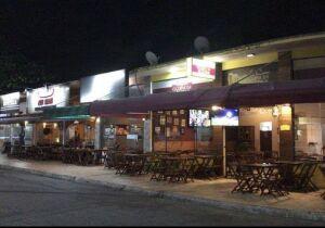Cabo Frio libera funcionamento de bares e restaurantes até 1h30 e ocupação máxima de hotéis
