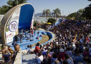 Rio das Ostras Jazz & Blues contece entre 12 e 15 de novembro; festival será evento-teste do Rio