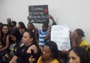 Moradores do Manoel Corrêa cobram maior atuação de vereadores no bairro