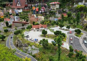 Cinco lugares imperdíveis para conhecer em Gramado