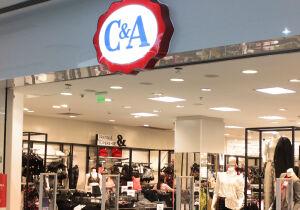 C&A inaugura loja no Shopping Park Lagos, em Cabo Frio