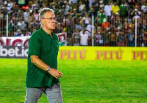 Alfredo Sampaio não resiste à goleada sofrida contra o Voltaço e não é mais técnico da Cabofriense