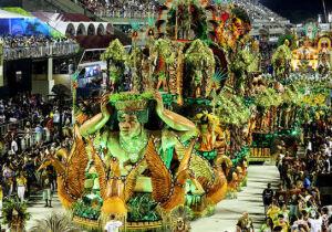 Império da Tijuca cria programa de doação financeira para finalizar o Carnaval 2020
