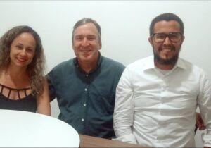 Prefeitura de Cabo Frio anuncia Ian Carvalho como novo secretário de Educação