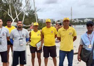 Prefeitura de Cabo Frio realiza operação contra atividade náutica irregular nas praias da cidade