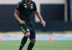 Talento cabofriense no Sub-20 do Botafogo