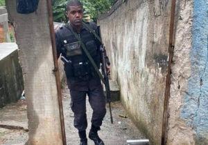 Justiça decreta prisão de três suspeitos de matar sargento Luiz Paulo