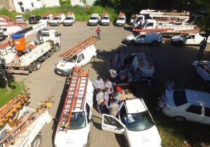Enel faz operação 'Energia Legal' em Cabo Frio