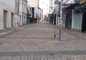 Entidades manifestam preocupação com economia, mas apoiam decisão do prefeito