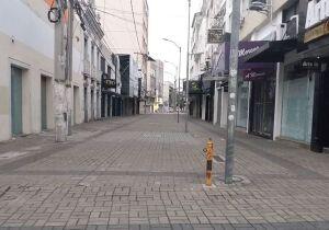 Empresários planejam manifestação pela volta do comércio em Cabo Frio