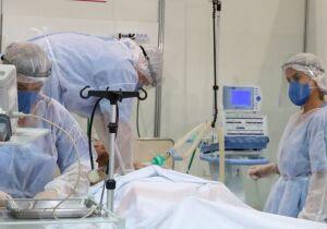 Região dos Lagos chega à marca dos 100 mortos pelo novo coronavírus