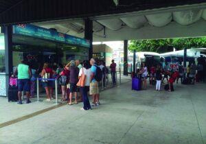 Governo do Estado libera volta do transporte intermunicipal de passageiros neste sábado (6)