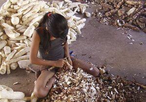 """Campanha """"Cabo Frio contra o Trabalho Infantil"""" começa nesta segunda (8)"""