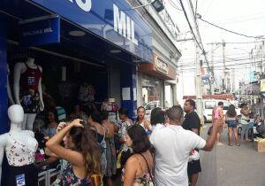Prefeitura anuncia fim da exigência que comércio de Cabo Frio faça testes de Covid em funcionários
