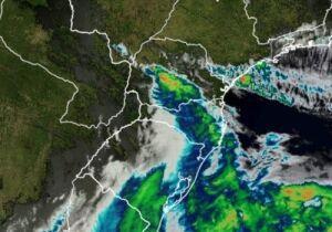 Arraial do Cabo pode sentir efeitos do 'ciclone bomba' até a manhã de quinta (2)